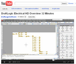 Click here to see DraftLogic Electrical in action!